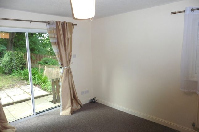 Thumbnail Town house to rent in Chestnut Rise, Burnley