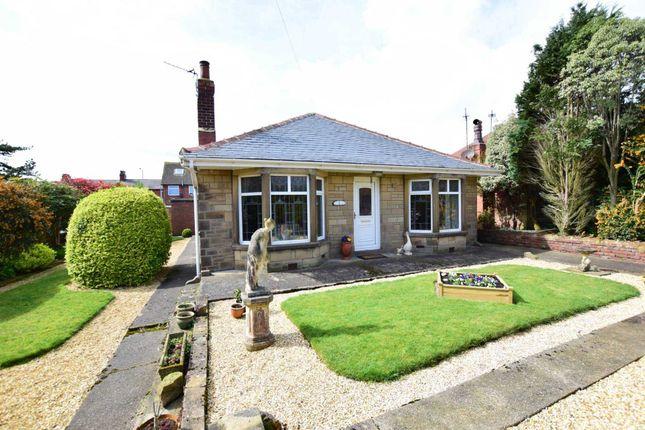Thumbnail Detached bungalow for sale in Church Walk, Wesham, Preston