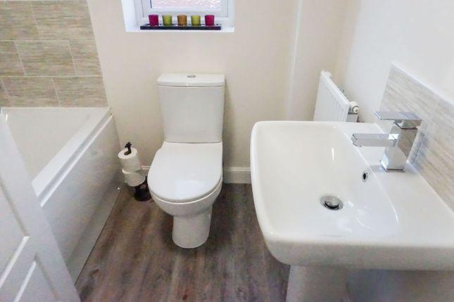Bathroom of Goodwood Drive, Oxley, Wolverhampton WV10