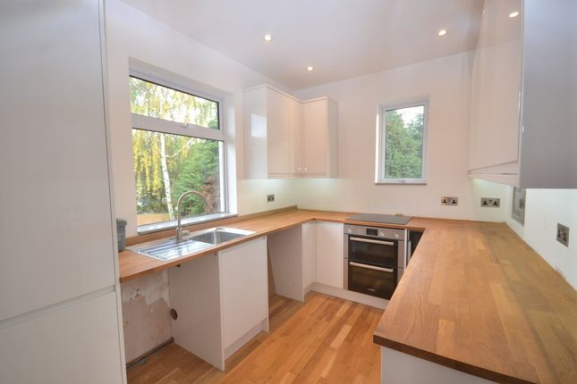 Thumbnail Flat to rent in Trevellance Way, Watford