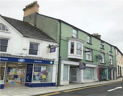 Thumbnail Retail premises to let in High Street, Fishguard