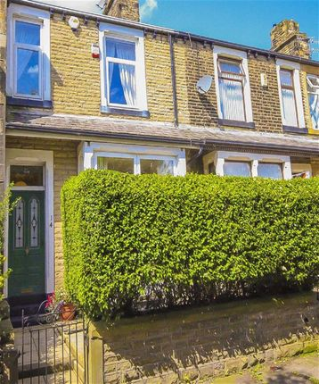 Thumbnail Terraced house for sale in Newton Street, Burnley, Lancashire