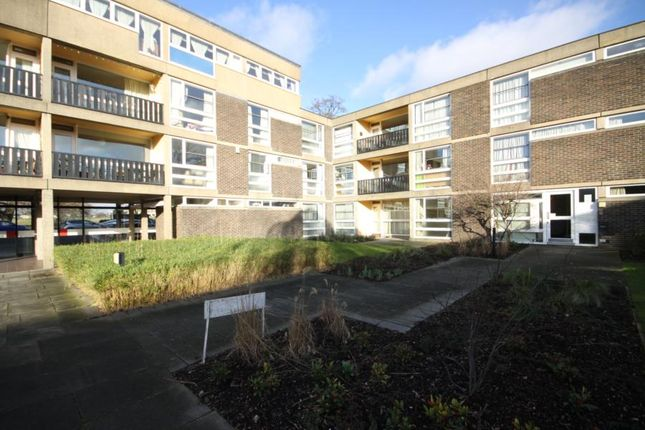 Thumbnail Flat to rent in South Row, Blackheath