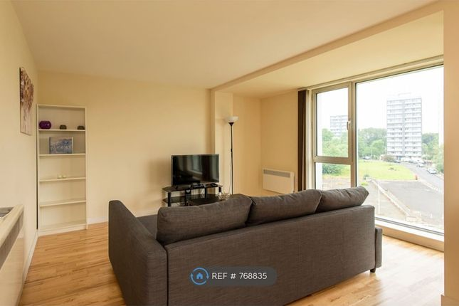 Thumbnail Flat to rent in Christabel, Manchester