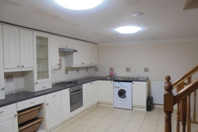 Kitchen of Station Road, Stanley DH9