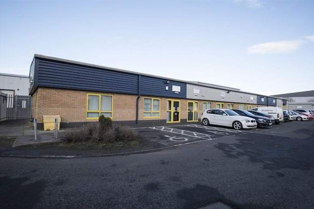 Office to let in Springhill Parkway, Glasgow Business Park, Baillieston, Glasgow