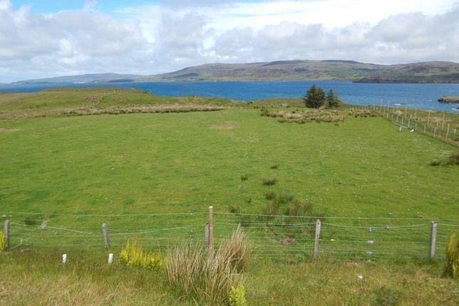 Colbost, Glendale, Isle Of Skye IV55