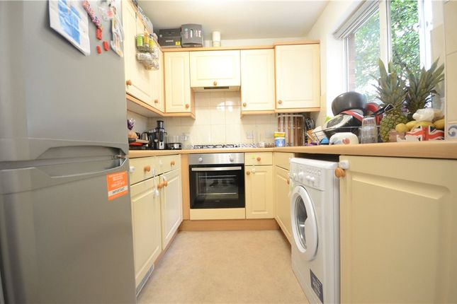 Kitchen of Nightingale House, 36 Coley Avenue, Reading RG1