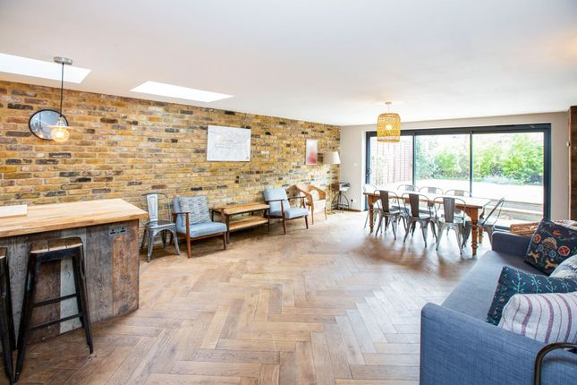 5 bed terraced house for sale in Western Road, London E13