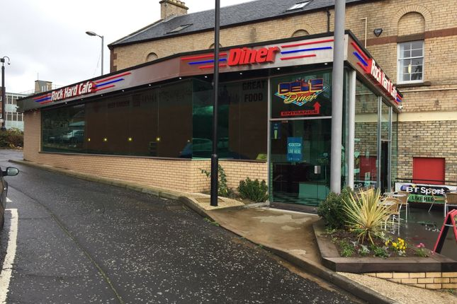 Thumbnail Leisure/hospitality for sale in Kilmarnock, Ayrshire