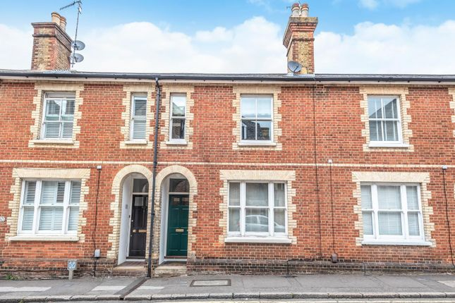 Terraced house for sale in Martyr Road, Guildford