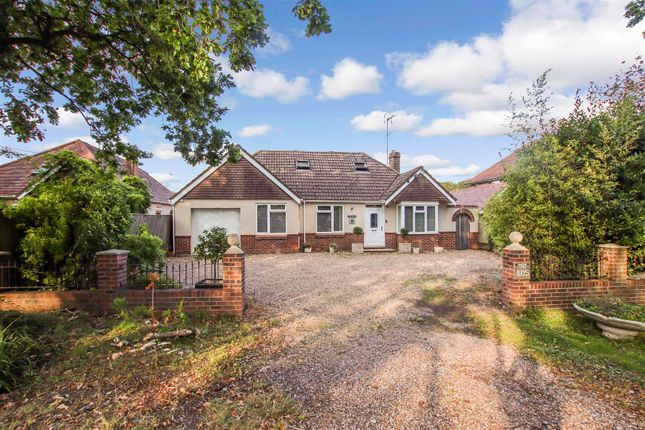 Thumbnail Property for sale in Upper Northam Drive, Hedge End, Southampton