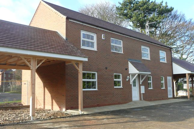 Thumbnail Maisonette to rent in Colossus Way, Bletchley Park, Milton Keynes
