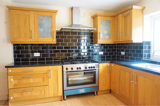 Thumbnail Semi-detached house for sale in Haunch Lane, Birmingham
