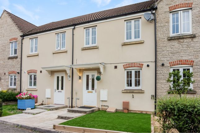 Thumbnail Terraced house for sale in Fishers Mead, Long Ashton