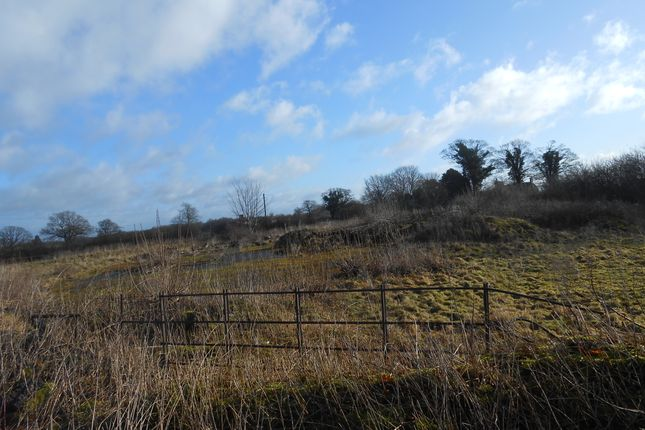 Thumbnail Land for sale in Prees Heath, Whitchurch