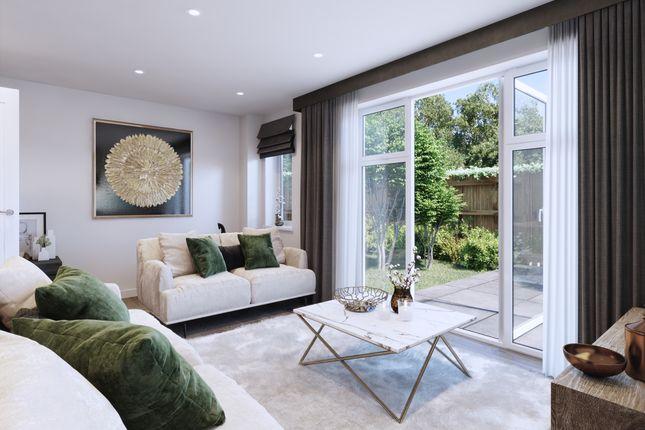 3 bed flat for sale in Oaklands Hamlet, Chigwell IG7