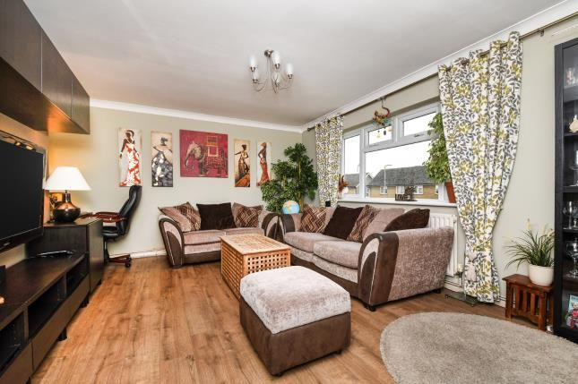 Lounge of Fyfield Road, Rainham RM13