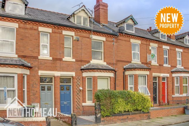Thumbnail Property for sale in Granville Road, Chester