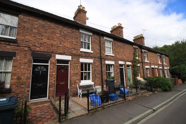 Thumbnail Terraced house to rent in Bynner Street, Shrewsbury
