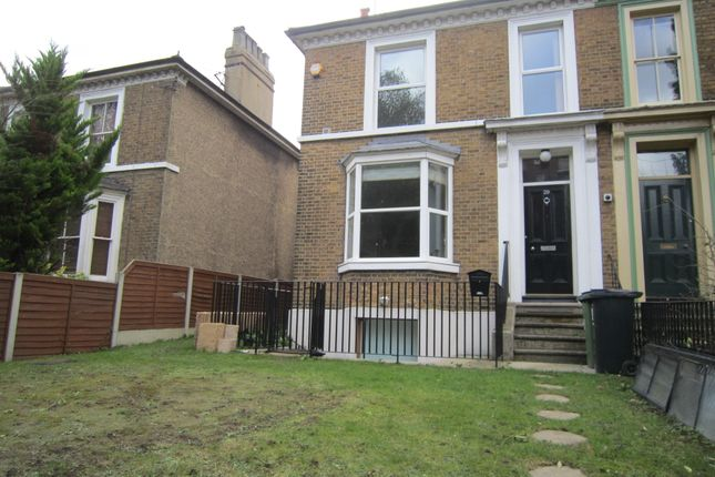 Semi-detached house to rent in Birkdale Court, Buckland Road, Maidstone