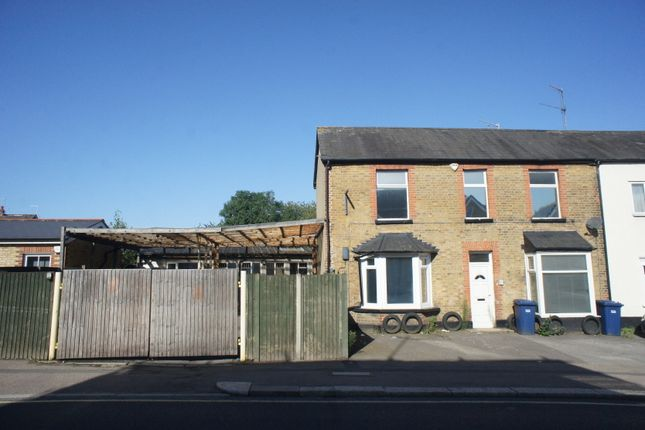Thumbnail Office to let in Plantagenet Road, Barnet
