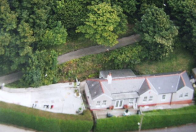 Thumbnail Detached bungalow for sale in Fernfield, Baglan, Port Talbot