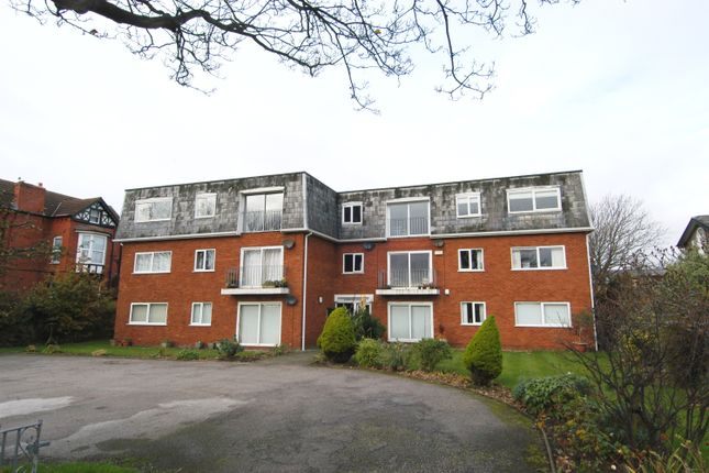 Thumbnail Flat for sale in Stanley Road, Hoylake, Wirral