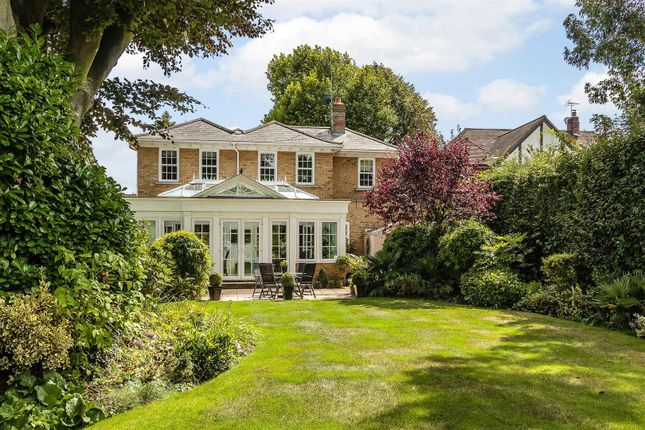 Thumbnail Detached house for sale in Priests Lane, Shenfield, Brentwood