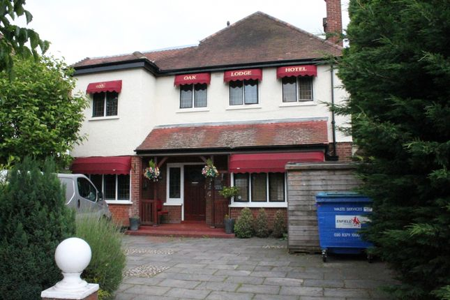 Thumbnail Property for sale in Village Road, Enfield