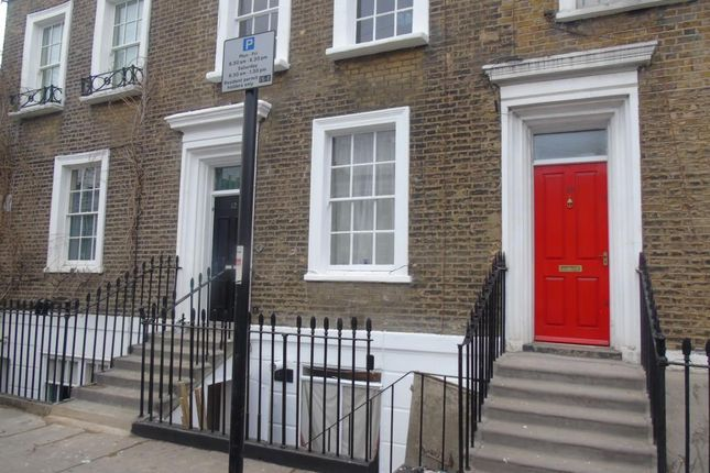 Thumbnail Maisonette to rent in Arlington Avenue, London