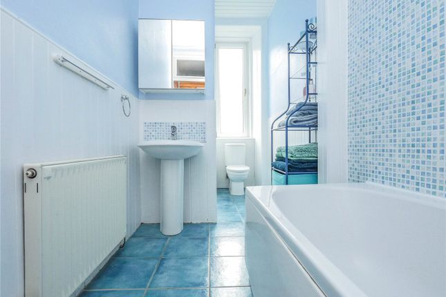 Bathroom of Flat 1/2, Torbeck Street, Bellahouston, Glasgow G52