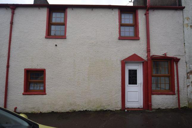 Thumbnail Terraced house for sale in Dalton Lane, Barrow-In-Furness