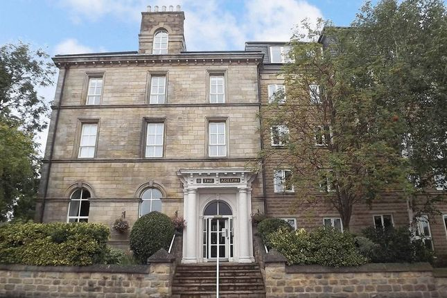 Thumbnail Flat for sale in The Adelphi, Harrogate