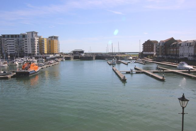 Stunning Views of Madeira Way, South Harbour, Eastbourne BN23