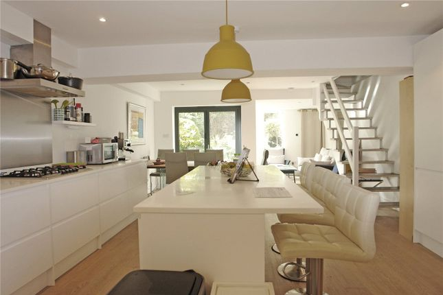 Thumbnail Terraced house to rent in Bawdale Road, East Dulwich, London