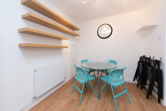 Hilldrop Crescent, London, N7 0Hx - Dining Room
