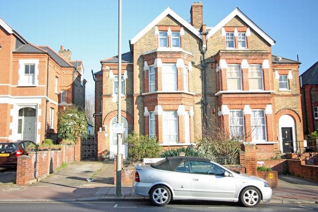 Thumbnail Triplex for sale in Earlsfield Road, Earlsfield