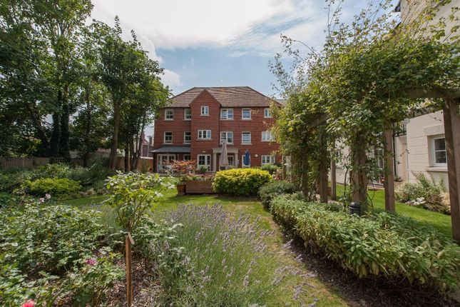Thumbnail Flat for sale in Roper Road, Canterbury