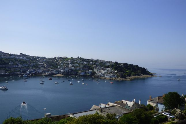 Thumbnail Flat for sale in Daglands Road, Fowey