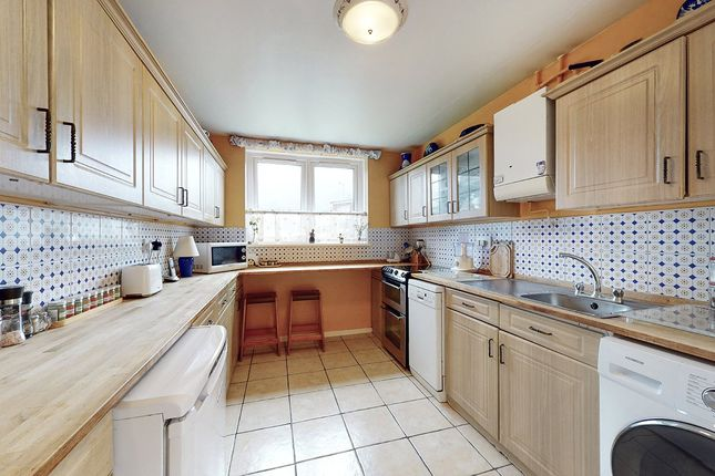 Thumbnail Flat for sale in Rusper Close, Stanmore
