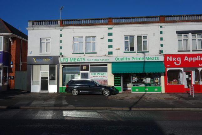 Thumbnail Commercial property to let in Butchers, Bournemouth