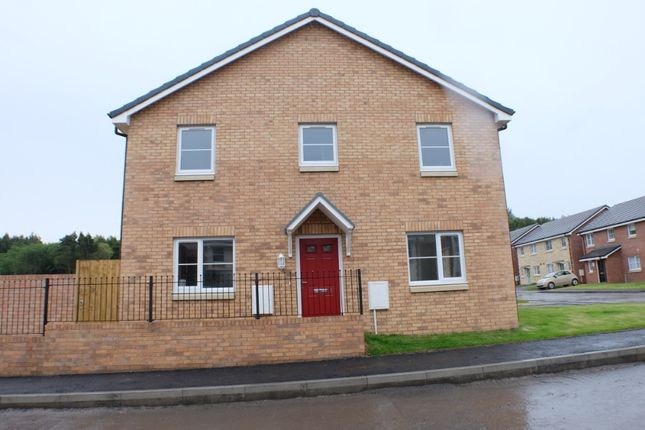 Thumbnail Semi-detached house to rent in Vale Street, Pentrechwyth, Swansea