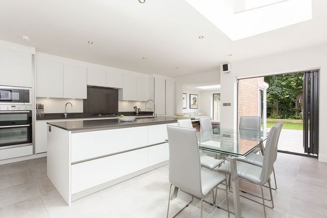 Thumbnail End terrace house for sale in Dickenson Road, London