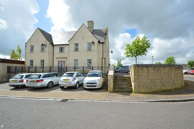 Thumbnail Office to let in 4 Frederick Treves House, Dorchester