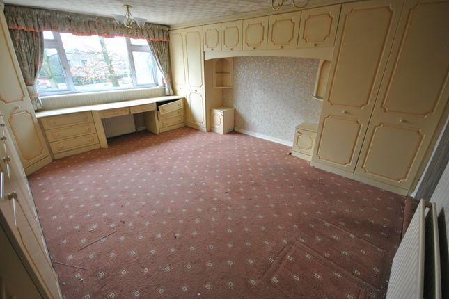 Bedroom 1 of Rivington Crescent, Pendlebury, Swinton, Manchester M27