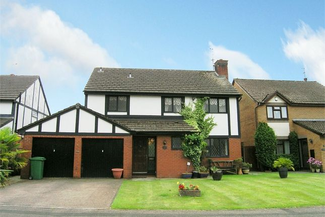 Thumbnail Detached house to rent in Eton Court, Heath, Cardiff