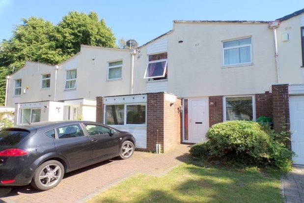Thumbnail Property to rent in Rosemount Close, Prenton