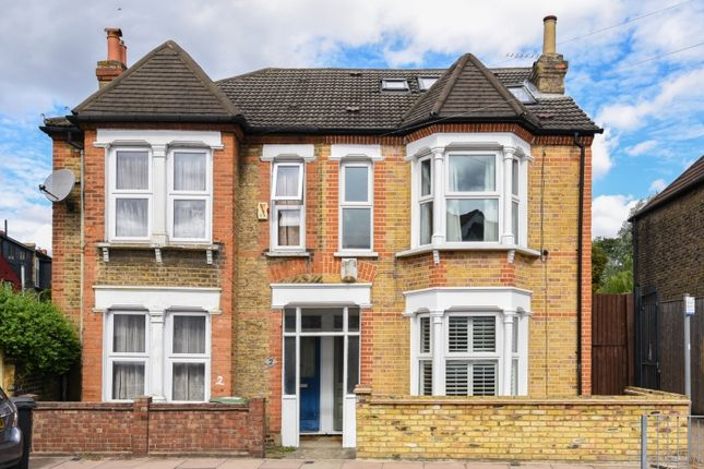 Thumbnail Semi-detached house for sale in Longhurst Road, London