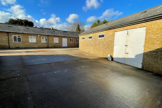Thumbnail Land for sale in Cecil Avenue, Enfield